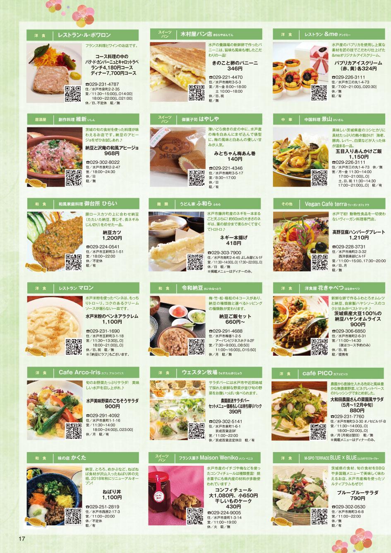 水戸の地場農産物を熱烈応援 #エール310 水戸美味 スタンプラリーに参加しよう!!